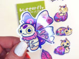 BUTTERFLYcycle_stickers-holograficosIMG01