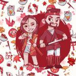 CHIBIretrato-RetratoJaponesKawaii_ruth2mARTIST
