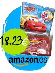 PEQUEjuegos CARS COLORchangers