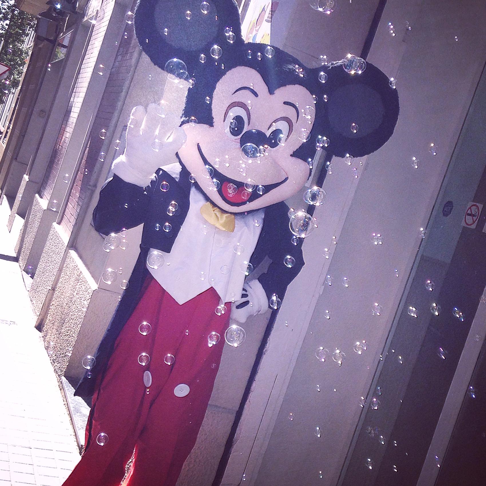MickeyMouse_BABYfun