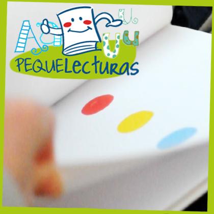 UN LIBRO de Hervé Tullet, interactividad y creatividad