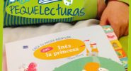pequeLECTURAS_InesLaPrincesa_Boolino
